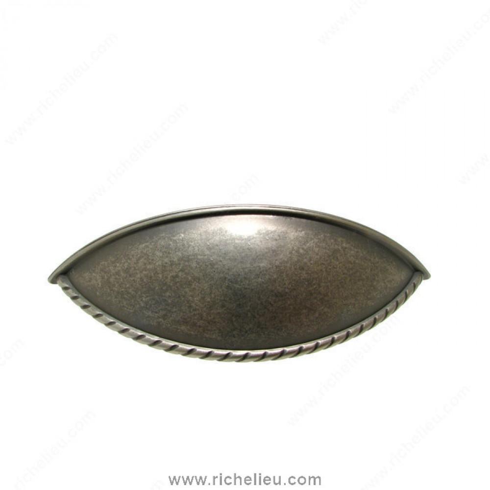 Coquille armoire lardoise etain for Centre de liquidation armoire de cuisine