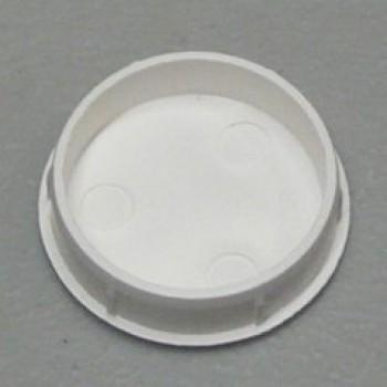 Cache-Trou Rond pour Penture 35 mm