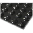 Coussinets Silicone Noir 5/16 X 3/32 (45)