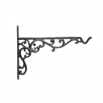 Support à Jardinière Antique Décorative en Fonte