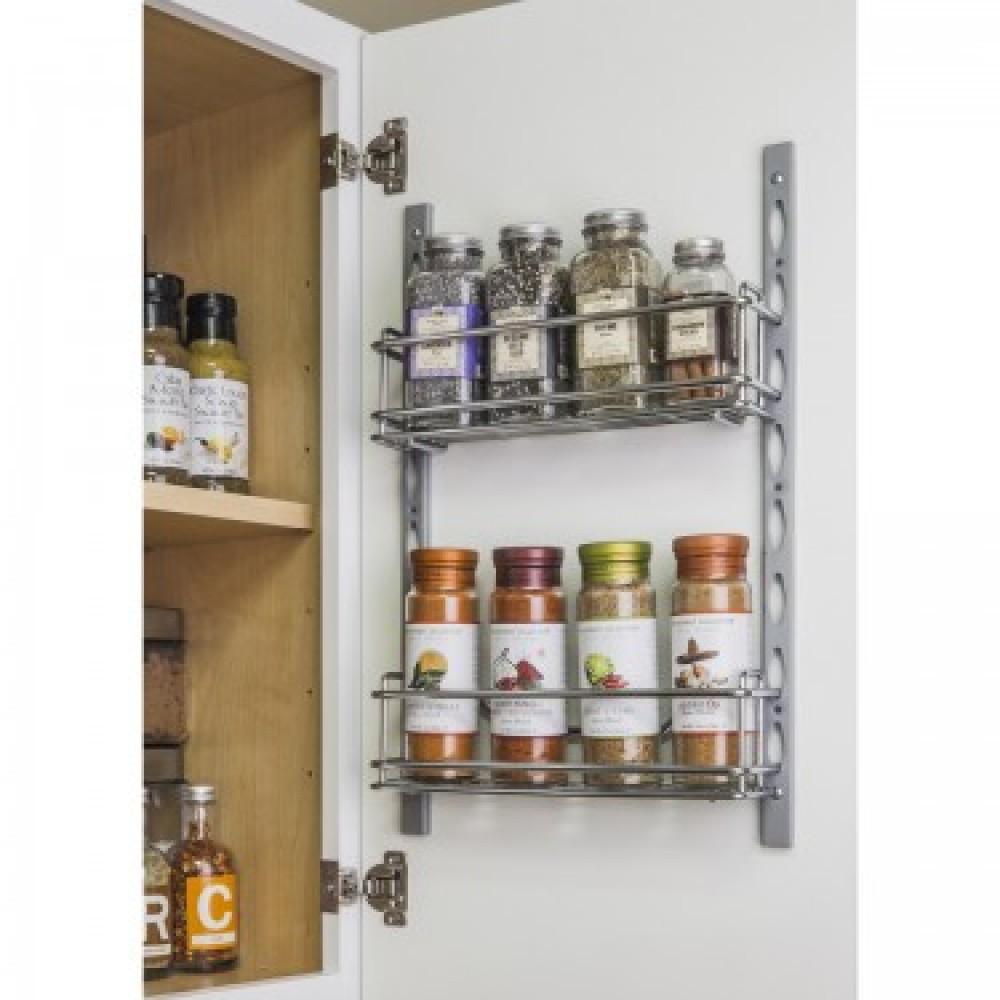 Panier ensemble pices rangement cuisine armoire ajustable - Panier de rangement pour armoire ...