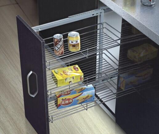 Rangement armoire de cuisine - Accessoires de rangement pour cuisine ...